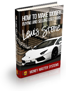 How to make money buying and selling used cars | eBooks | Business and Money