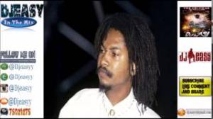 garnett silk best of greatest hits mixtape  mix by djeasy
