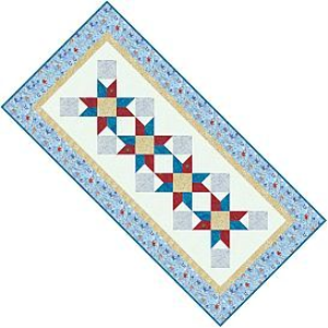 New Beginnings Tablerunner or Door Hanging | Crafting | Sewing | Other