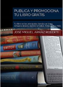 Publica y promociona  tu libro gratis | eBooks | Self Help