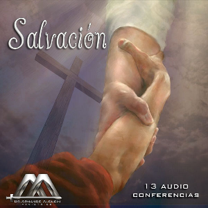 Salvación | Audio Books | Religion and Spirituality