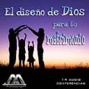El diseño de Dios para tu matrimonio   Audio Books   Religion and Spirituality