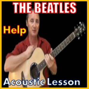 Learn to play Help by The Beatles   Movies and Videos   Educational
