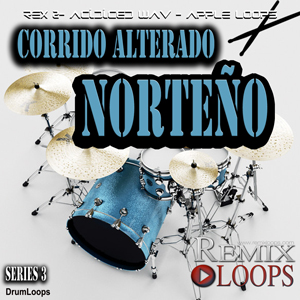 corrido alterado norteño series 3