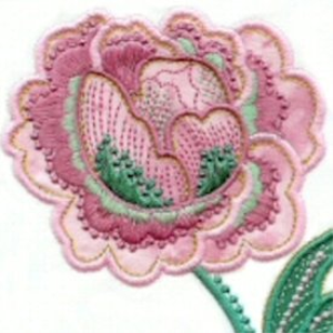 Applique Elegance Collection DST | Crafting | Embroidery