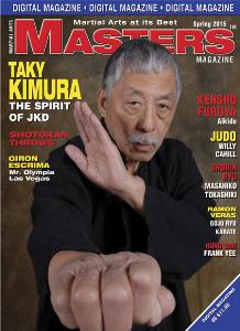 2015 SPRING MastersMag PDF | eBooks | Magazines