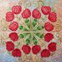 Tulips Filigree Machine Embroidery ALL - XXX   Audio Books   Self-help