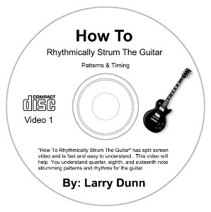 strumming patterns for guitar