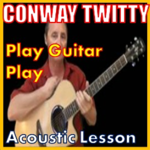 learn to play play guitar play by conway twitty