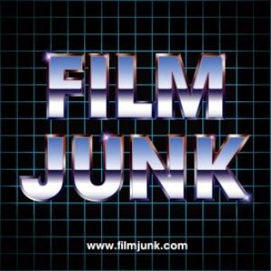 Film Junk Podcast Episode #281: Dinner for Schmucks and Salt | Audio Books | Podcasts