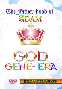 god gene-era