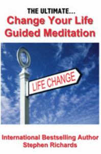 change your life guided meditation