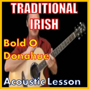 Learn to play Bold O Donahue - Irish Traditional | Movies and Videos | Educational