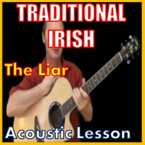 Learn to play The Liar - Irish Traditional | Movies and Videos | Educational