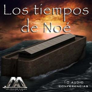 Los tiempos de Noe 3ra parte | Audio Books | Religion and Spirituality