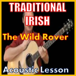 Learn to play The Wild Rover - Irish Traditional | Movies and Videos | Educational