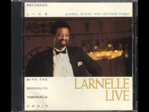 Much Too High A Price Larnell Harris Orchestra Solo SATB Choir | Music | Gospel and Spiritual
