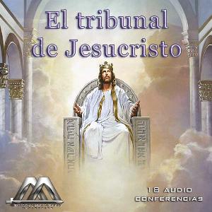 El tribunal de Jesucristo 3ra parte | Audio Books | Religion and Spirituality