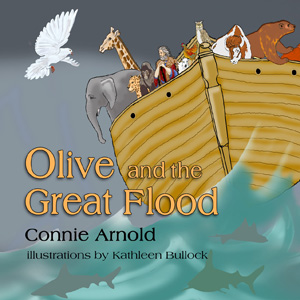 Olive and the Great Flood | eBooks | Children's eBooks