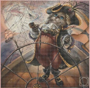 captain (kapitan)