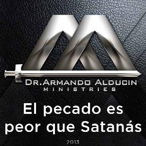 El pecado es peor que Satanás | Audio Books | Religion and Spirituality