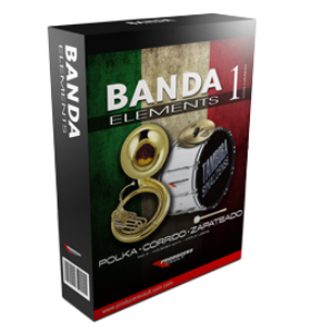 banda elements vol 1