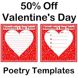 50 off valentines day poem set documents and forms templates maxwellsz