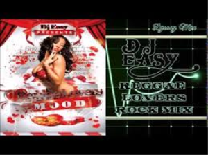 reggae lovers rock nice & slow (lovers mood) + djeasy