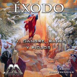 16 Sangre, ranas y piojos | Audio Books | Religion and Spirituality