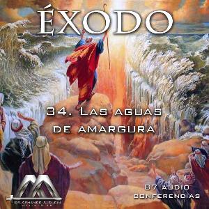 34 Las aguas de amargura   Audio Books   Religion and Spirituality