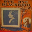 Bye Bye Blackbird Big Band 5444 Pro Series Chris R. Hansen   Music   Jazz
