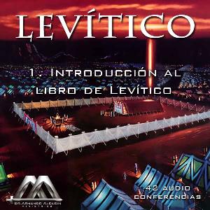 01 introducción al libro de levitico