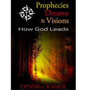 Prophecies, Dreams, And Visions: How God Leads | Audio Books | Religion and Spirituality