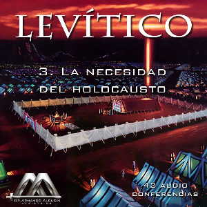 03 La necesidad del holocausto | Audio Books | Religion and Spirituality