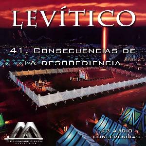 41 Consecuencias de la desobediencia | Audio Books | Religion and Spirituality