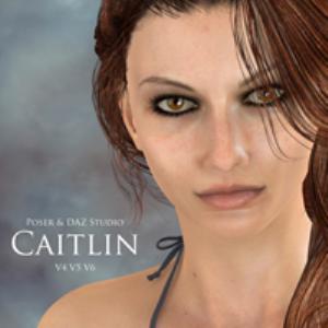 Caitlin for V4, V5 & V6 | Software | Design