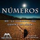 20 La murmuracion contra un lider | Audio Books | Religion and Spirituality
