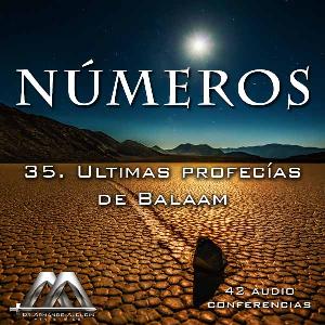 35 ultimas profecias de balaam