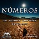 35 Ultimas profecias de Balaam | Audio Books | Religion and Spirituality