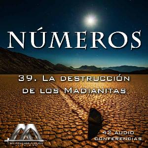 39 la destruccion de los madianitas