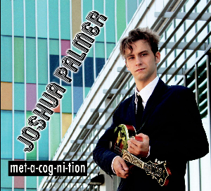 CD-269 Joshua Palmer Metacognition | Music | Acoustic