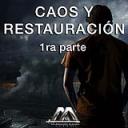 Caos y Restauración 1ra parte | Audio Books | Religion and Spirituality