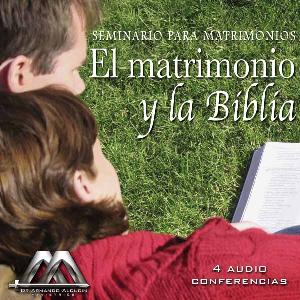 el matrimonio y la biblia