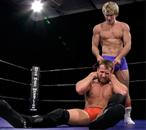 2202-Austin Cooper vs Chad Daniels | Movies and Videos | Action