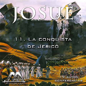 11 La conquista de Jerico | Audio Books | Religion and Spirituality