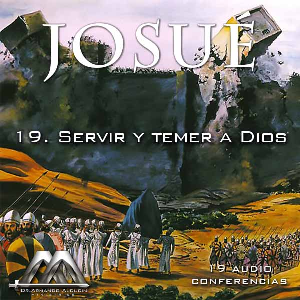 19 Servir y temer a Dios | Audio Books | Religion and Spirituality