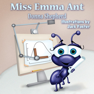 Miss Emma Ant | eBooks | Children's eBooks