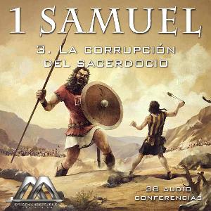 03 La corrupcion del sacerdocio | Audio Books | Religion and Spirituality