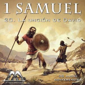 20 La uncion de David | Audio Books | Religion and Spirituality