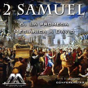 06 La promesa Mesianica a David | Audio Books | Religion and Spirituality